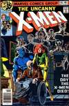 X-Men #114 comic books - cover scans photos X-Men #114 comic books - covers, picture gallery