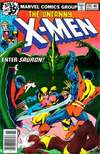 X-Men #115 comic books - cover scans photos X-Men #115 comic books - covers, picture gallery