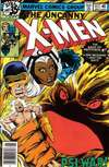 X-Men #117 comic books - cover scans photos X-Men #117 comic books - covers, picture gallery
