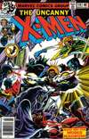X-Men #119 comic books - cover scans photos X-Men #119 comic books - covers, picture gallery