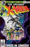 X-Men #120 Comic Books - Covers, Scans, Photos  in X-Men Comic Books - Covers, Scans, Gallery