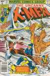 X-Men #121 comic books for sale
