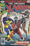 X-Men #124 comic books - cover scans photos X-Men #124 comic books - covers, picture gallery