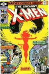 X-Men #125 comic books for sale