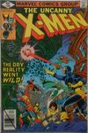 X-Men #128 comic books - cover scans photos X-Men #128 comic books - covers, picture gallery