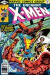 X-Men #129 comic books - cover scans photos X-Men #129 comic books - covers, picture gallery