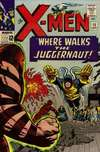 X-Men #13 Comic Books - Covers, Scans, Photos  in X-Men Comic Books - Covers, Scans, Gallery