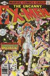 X-Men #130 comic books - cover scans photos X-Men #130 comic books - covers, picture gallery
