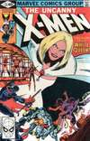 X-Men #131 comic books - cover scans photos X-Men #131 comic books - covers, picture gallery