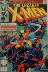 X-Men #133 comic books - cover scans photos X-Men #133 comic books - covers, picture gallery