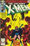 X-Men #134 comic books - cover scans photos X-Men #134 comic books - covers, picture gallery