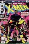 X-Men #136 comic books - cover scans photos X-Men #136 comic books - covers, picture gallery