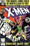 X-Men #137 comic books - cover scans photos X-Men #137 comic books - covers, picture gallery