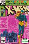 X-Men #138 comic books - cover scans photos X-Men #138 comic books - covers, picture gallery