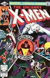 X-Men #139 comic books - cover scans photos X-Men #139 comic books - covers, picture gallery