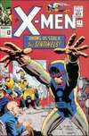 X-Men #14 comic books - cover scans photos X-Men #14 comic books - covers, picture gallery