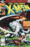 X-Men #140 comic books for sale