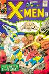 X-Men #15 Comic Books - Covers, Scans, Photos  in X-Men Comic Books - Covers, Scans, Gallery