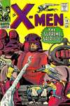 X-Men #16 comic books - cover scans photos X-Men #16 comic books - covers, picture gallery