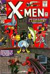 X-Men #20 comic books - cover scans photos X-Men #20 comic books - covers, picture gallery