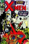 X-Men #23 cheap bargain discounted comic books X-Men #23 comic books