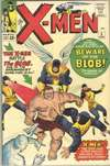 X-Men #3 Comic Books - Covers, Scans, Photos  in X-Men Comic Books - Covers, Scans, Gallery
