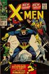 X-Men #39 comic books for sale