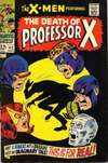 X-Men #42 comic books - cover scans photos X-Men #42 comic books - covers, picture gallery