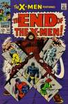 X-Men #46 Comic Books - Covers, Scans, Photos  in X-Men Comic Books - Covers, Scans, Gallery