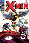 X-Men #49 comic books for sale