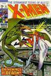 X-Men #61 Comic Books - Covers, Scans, Photos  in X-Men Comic Books - Covers, Scans, Gallery