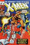 X-Men #69 comic books - cover scans photos X-Men #69 comic books - covers, picture gallery