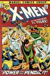 X-Men #73 Comic Books - Covers, Scans, Photos  in X-Men Comic Books - Covers, Scans, Gallery