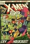 X-Men #74 comic books for sale