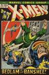 X-Men #76 comic books - cover scans photos X-Men #76 comic books - covers, picture gallery