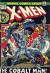 X-Men #79 comic books - cover scans photos X-Men #79 comic books - covers, picture gallery