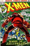 X-Men #80 Comic Books - Covers, Scans, Photos  in X-Men Comic Books - Covers, Scans, Gallery