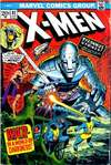 X-Men #82 Comic Books - Covers, Scans, Photos  in X-Men Comic Books - Covers, Scans, Gallery