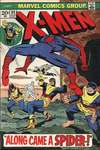 X-Men #83 Comic Books - Covers, Scans, Photos  in X-Men Comic Books - Covers, Scans, Gallery