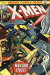 X-Men #84 comic books - cover scans photos X-Men #84 comic books - covers, picture gallery