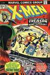 X-Men #85 comic books - cover scans photos X-Men #85 comic books - covers, picture gallery