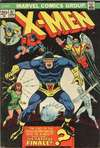 X-Men #87 Comic Books - Covers, Scans, Photos  in X-Men Comic Books - Covers, Scans, Gallery