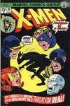 X-Men #90 comic books - cover scans photos X-Men #90 comic books - covers, picture gallery