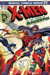 X-Men #91 cheap bargain discounted comic books X-Men #91 comic books