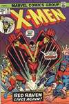 X-Men #92 comic books for sale