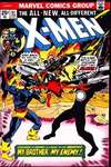 X-Men #97 comic books - cover scans photos X-Men #97 comic books - covers, picture gallery