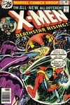 X-Men #99 comic books - cover scans photos X-Men #99 comic books - covers, picture gallery
