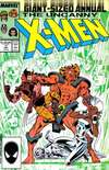 X-Men #11 comic books - cover scans photos X-Men #11 comic books - covers, picture gallery