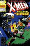 X-Men #17 cheap bargain discounted comic books X-Men #17 comic books