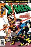 X-Men #3 cheap bargain discounted comic books X-Men #3 comic books